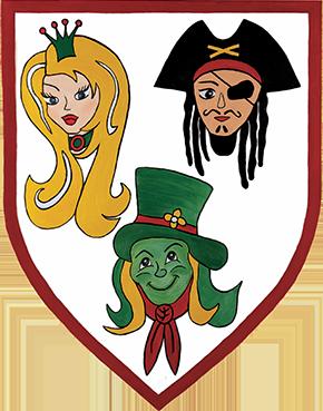 Půjčovna kostýmů Dubeč Praha 10